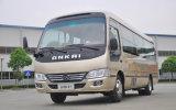 7m 22 Seats JAC Diesel Engine Mini City Tourist Bus