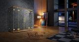 Simple Design Aluminum Frame Corner Shower Enclosure for Bathroom (B-1601)