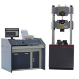 Electronic Computer Universal Testing Machine Price with Tensile Strength Test, Compression Test 100kn