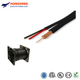 Rg59+2c Good Price CCTV Camera Coaxial Cable