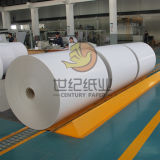 Factory Direct Junbo Roll 230GSM C1s Ivory Fbb Board