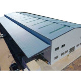 Cheap Large Space Shed /Prefab House/Workshop