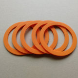 Custom Molded Food Grade Silicone Rubber Gasket Seal for Jars