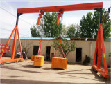 Heavy Duty Crane Used Construction Equipments 20t for Sale