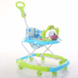 Baby Walker with Music and Handle Bar Baby Walker Light