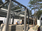 Prefabricated Main Steel Structure Frame Building for Office