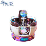 High Quality Kiddie Ride Revolving Cup MP5 Music with Animated Interactive Screen in India Price