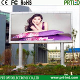 Full Color SMD LED Video Screen, Outdoor LED Display, Advertising LED Billboard with High Brightness (P5, P6)