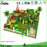 Good Price Jungle Theme Kids Indoor Playground Equipment