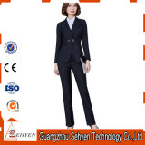 Fashion Women Office Uniform Business Suits of Wool