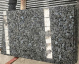 Chinese Royal Blue Granite Natural Stone, Granite Floor Tile