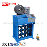 China Hose Crimping Machine for Hydraulic Hose 51mm 4sp to Bulgaria