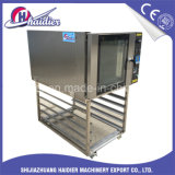 Gas/Electric Convection Oven Price Hot Air 5 Trays