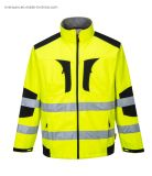 Cheap Fashion Workwear Safety Jacket