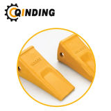 Bulldozer Excavator Tips and Adapters Pin Tools PC280LC-3 Rock Bucket Dipper Teeth 1u3202 Tooth Point