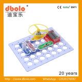Gift for Children Hot Item Electronic Building Blocks