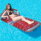 2019 New Inflatable Pool Floats Comfortable Foldable Chair Floating Bed Lounge Beach