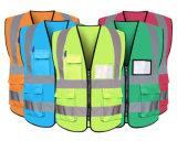 Wholesale High Visibility Safety Wear Vest
