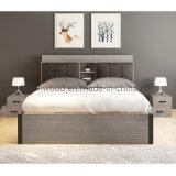 Hot Sale Modern Simple Design Bedroom Bed