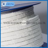 Fiberglass PTFE Packing with Teflon