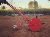 Muti Row Planting and Fertilizing Sweet Corn Seeder
