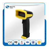 RS232 USB Scanning Automatic 2D Barcode Scanner HS6300