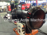 Hydraulic Welding Preparation Pipe Cutting and Beveling Machine (HYD-1500)
