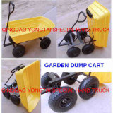 Garden Cart (with POLY TRAY)