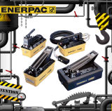 Original Enerpac PA-Series Turbo II Air Hydraulic Pumps