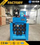 "Hot Sale P20 Hydraulic Hose Crimping Machine Price up to 1 1/2"" Hose Finn Power Style"