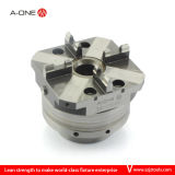 4 Jaw High Precision Rapid Action Automatic Chuck