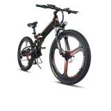High Quality Electric Motorcycle Bike 48V 240W 26inch