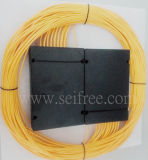 Supply Plastic Box 1X17 Fiber Optic Fused Coupler