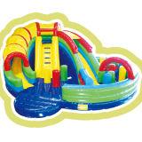 Cheer Amusement Children Slide Inflatable Sport