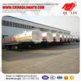 Factory Wholesale Cheap Price Flammable Liquids Tank Semi Trailer
