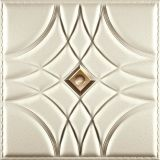China Suoya 1075-2 3D Wall Paper Leather Carving Home Decoration