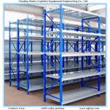 Medium Duty Long Span Racking for Warehouse Storage