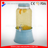 Customized Glass Cold Water Dispenser