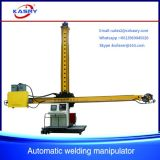 Automatic Column Type Welding Manipulator for Tank /Pressure Vessel /Oil Pipeline