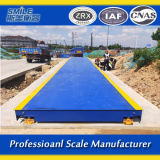 10kg Accuracy Weight Bridge 40 Ton for Trucks