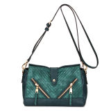 2014 Most Popular PU Bag Wholesale Women Handbag (MBLX033159)