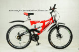 Competitive Price MTB Mountain Bicycle SUS-MTB 001