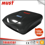 High Frequency UPS Inverter DC AC Solar Inverter with Charger