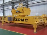 Quality Crane Manufacturer of Container Crane with Zpmc Spreader