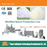Ce Standard Full Automatic Modified Starch Extrusion Machinery