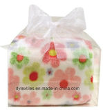 Customized Competitive Quality & Price 100% Polyester Baby Blanket