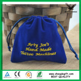 Custom Drawstring Jewelry Bags