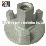 Scaffold Wing Nut for Formwork Scaffold
