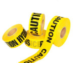 Police Warning Tape PE Road Traffic Safety Caution Tape