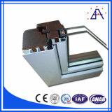 Australia Standard Aluminum Wood Window/Aluminium Wood Window